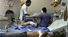 Atentado mata 51 recrutas  no Iraque (Reprodução / Globo News)