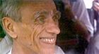 Sociólogo Betinho é anistiado (Reprodução/TV Globo)