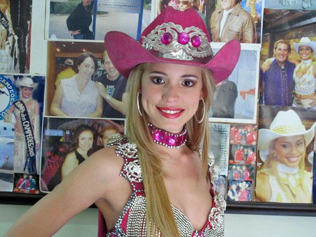Rainha de Barretos