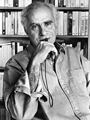 O escritor Ignácio de Loyla Brandão.