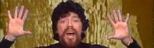 Há 21 anos morria o cantor Raul Seixas (Reprodução)