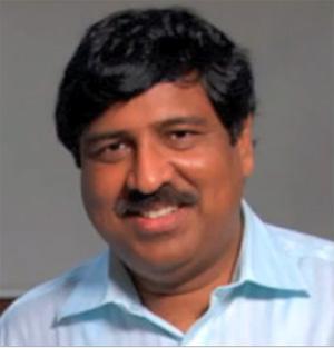 Hari Prasad é o principal pesquisador de segurança indiano envolvido com urnas eletrônicas.