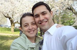 Para Augusto Paes de Barro e sua esposa, a insegurança foi um dos principais motivos para sair do Brasil.