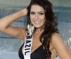 Brasileira tenta vitória hoje no Miss Universo (Reuters)