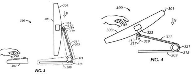 Patente sugere função de iPad para novos modelos do iMac.