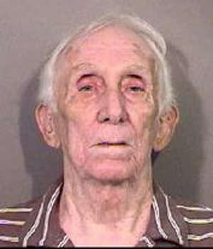 Richard Heritz foi preso.
