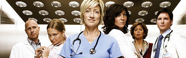 'Nurse Jackie' tem sua 2ª temporada exibida no Brasil pelo Studio Universal