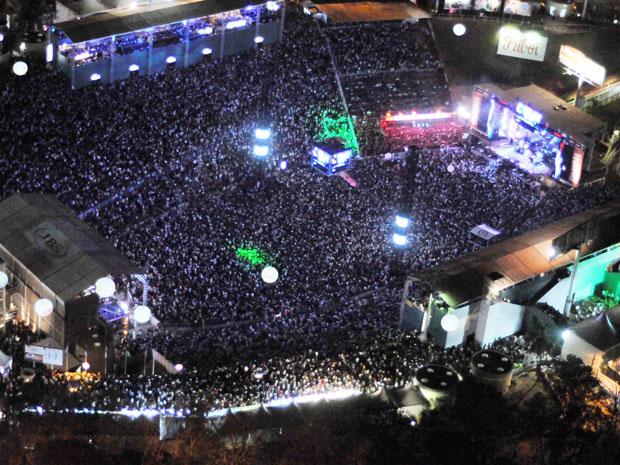 g1 shows lotam arena no penúltimo dia de festa em barretos