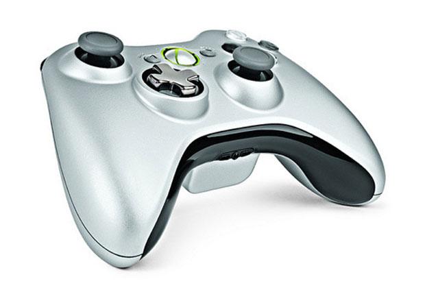 Novo controle do Xbox 360 chega no dia 9 de novembro.
