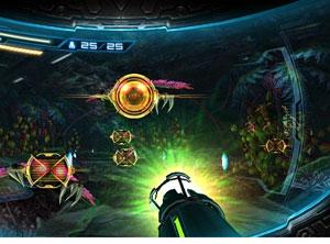 Visão em primeira pessoa ajuda na exploração, mas personagem fica 'travada', tornando os combater mais difíceis.