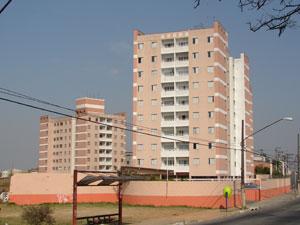 prédio itaquera