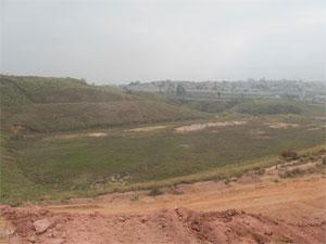 terreno corinthians