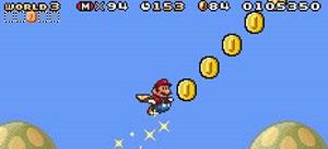 'Super Mario bros. 3' é um dos games que estará no pacote comemorativo da franquia.