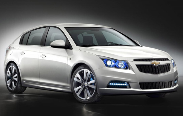 Chevrolet Cruze hatch