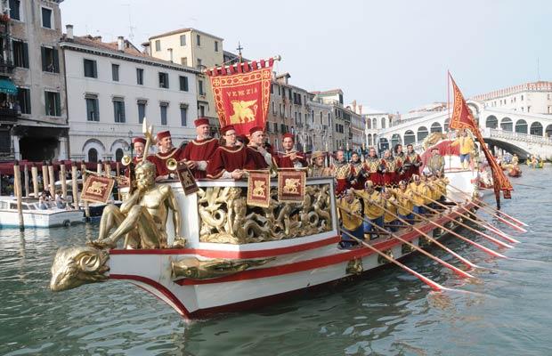 regata Veneza