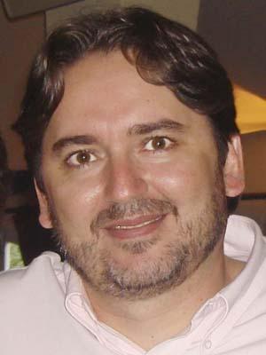 Antonio Marcio Fonseca de Oliveira