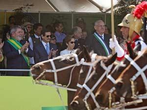 Lula decidirá sobre caças depois da eleição, diz ministro
