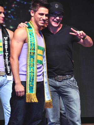 Vitor Abdalla Mister Brasil Diversidade