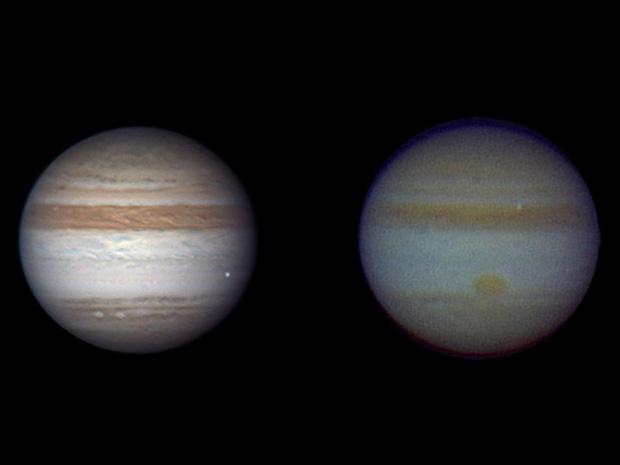 Impacto de 3 de junho sobre Júpiter liberou de um quinto a um décimo da energia liberada pelo meteoro que atingiu Tunguska, na Rússia, em 1908