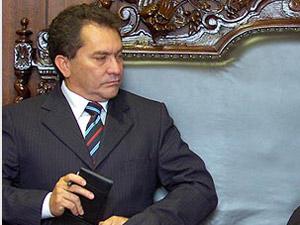 O Governador do Amapá, Pedro Paulo Dias (PP)