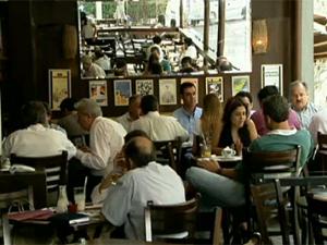 bares são paulo (Foto: Reprodução/TV Globo)