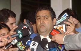 Em 2006, Janene foi absolvido na Câmara