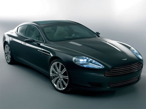 Aston Martin Rapide V12