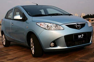 Haima M2