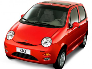 Chery QQ