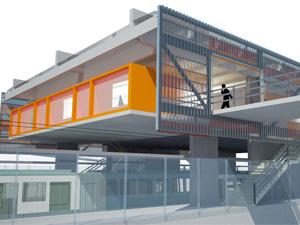 Estação da Vila Militar