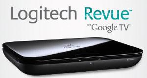 Receptor da Google TV