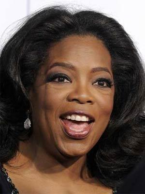 Oprah Winfrey escolhe livro de Franzen