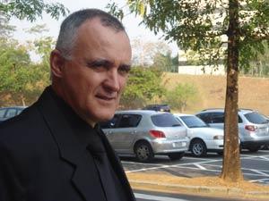 Rubien Quícoli divulgou troca de mensagens com ex-assessor da Casa Civil e sócios da EDRB
