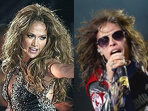 Jennifer Lopez e Steven Tyler passaram meses negociando com a Fox