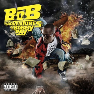 B.O.B. - 'The adventures of Bobby Ray'