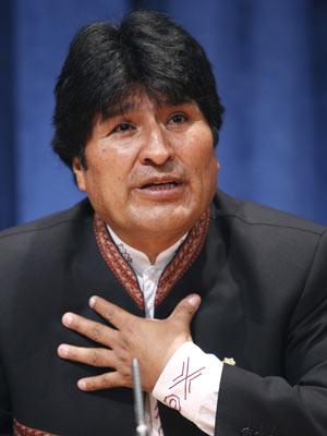 Bolívia questiona legalidade de terras de brasileiros
