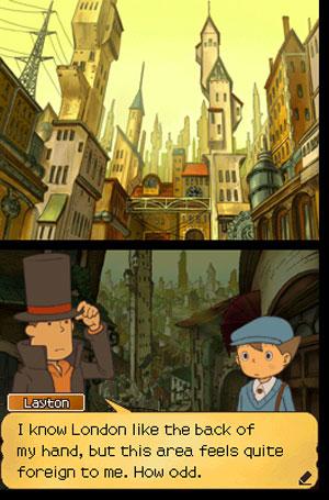 Para entender a história e a mecânica dos enigmas, o jogador precisa ter um bom conhecimento de inglês.
