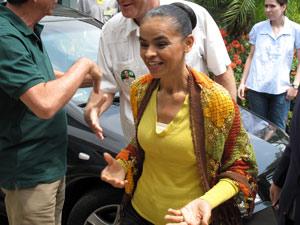 Mariana disse lamentar indecisão do STF sobre Lei da Ficha Limpa