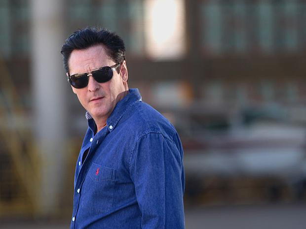 Michael Madsen atuou em 'Cães de aluguel', nos dois 'Kill Bill' e em 'Sin city'