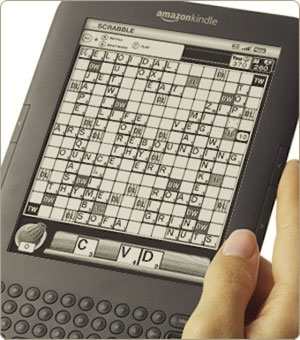 Game para o Kindle custa US$ 5.