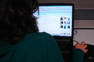 orkut (Foto: Claudia Silveira/G1)