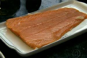 Cardiologista lembra da dieta japonesa que consome muito peixe
