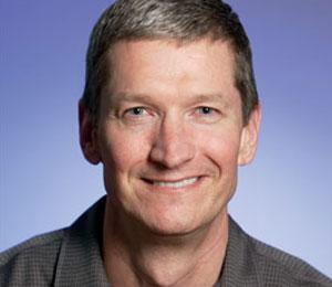 Tim Cook, executivo número dois da Apple (Foto: Divulgação)