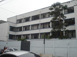Escola Brás