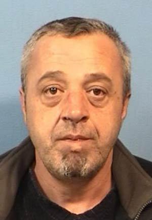 Agim Demiri foi condenado.