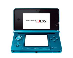 Nintendo 3DS terá 45 jogos lançados no Japão até metade de 2011 3l1dhos0