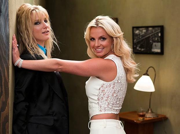 Atores de 'Glee' cantaram, ao todo, quatro músicas de Britney Spears; atriz Heather Morris (foto) fez duas apresentações (Foto: Divulgação/Fox)