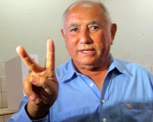 c05c53b03cb87 G1 - Siqueira Campos é eleito governador do TO - notícias em ...