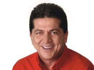 O ator Stepan Nercessian, que foi eleito deputado federal pelo PPS com 84 mil votos