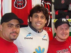 Danrlei, eleito deputado federal pelo Rio Grande do Sul